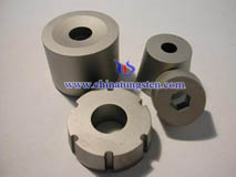 Tungsten Carbide Punching Dies picture